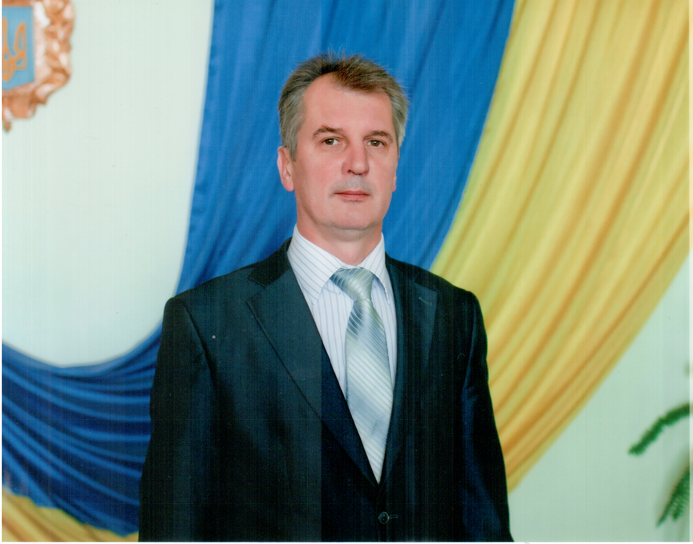 Король Микола Олексійович